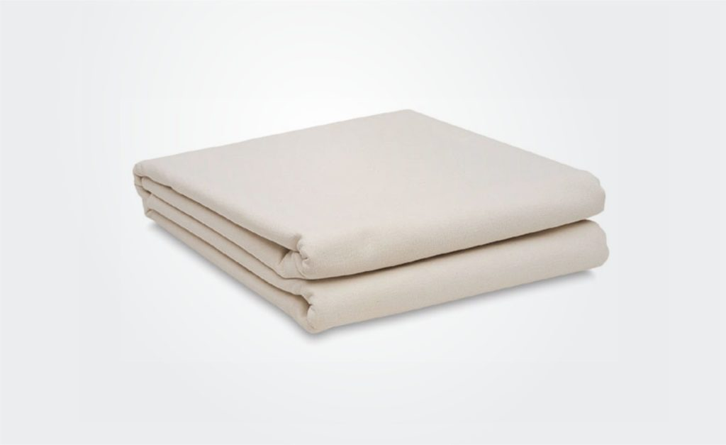 Canvas Blankets