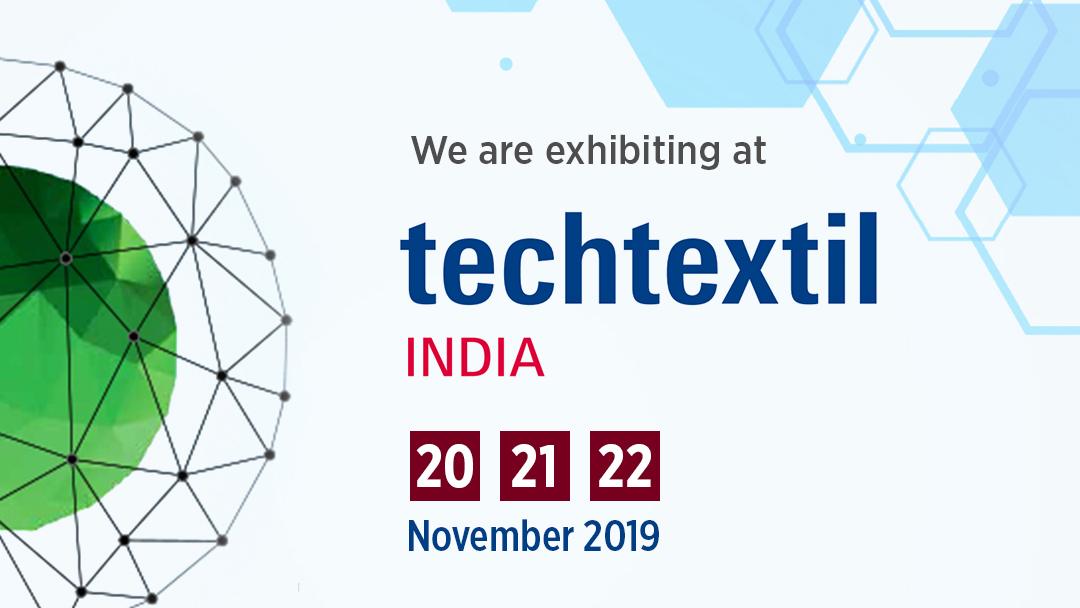 techtextil india show 2019